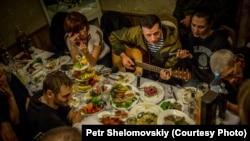 Daily Life In War-Torn Donbas