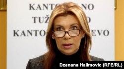 Dalida Burzić: Postoji saradnja između institucija
