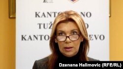 Dalida Burzić
