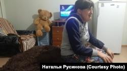 Оксана Бурмистрова