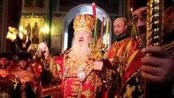 Казанда христианнар Олы көнгә җыелды