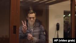 У вироку наголошується, що вина Навального «підтверджується показаннями свідків, потерпілого і експертизами»