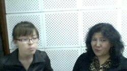 Форумхан қонағы - Айгүл Кохаевамен сұхбат