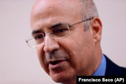 "Bill Browder has been called ""Putin's nemesis"" for successfully pushing for so-called Magnitsky laws in a number of Western countries that authorize sanctions against human rights abusers in Russia and other countries."