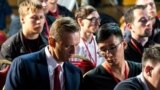 GRAB - Last Man Standing: Navalny Ally Makes Lone Fight In Russian Election