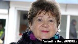 Liuba Stavinschi