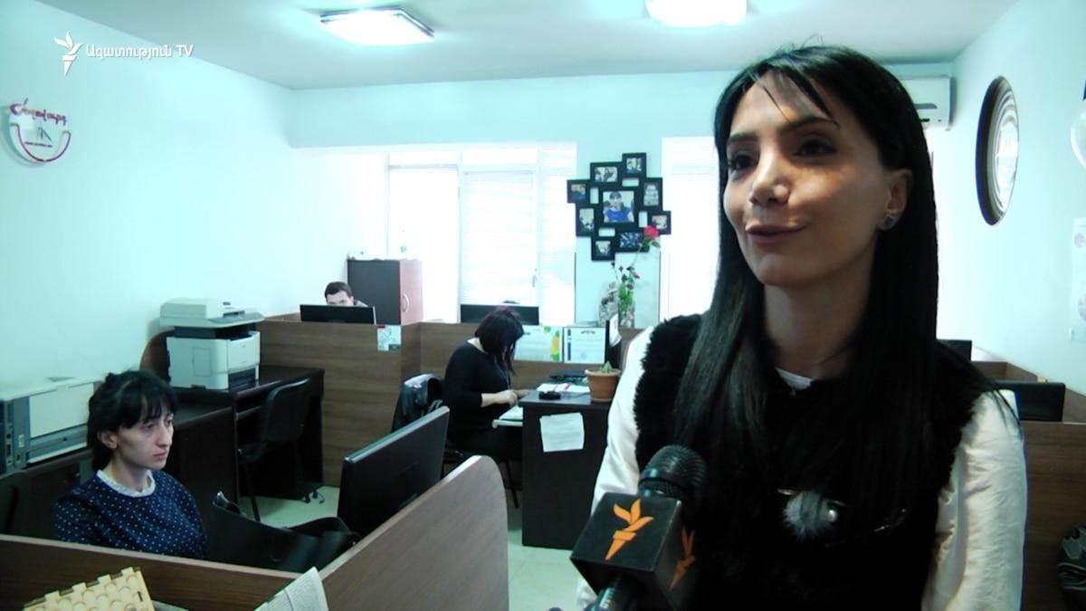 Armenian Editor Wins Court Battle Against Investigators