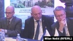 Delegacija sa Krima došla je u Srbiju da traži ekonomske partnere