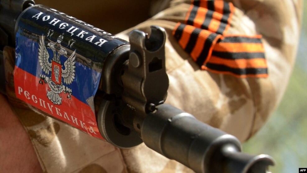 СБУ видворила росіянина, який хотів приєднатися до бойовиків на Донбасі