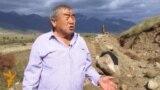 Элине арык чапкан Абдинасип