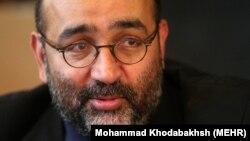 امیر نوریپور، نماینده ایرانیتبار-آلمانی در پارلمان آلمان و عضو حزب سبزهای آلمان