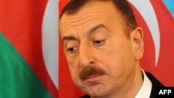 "The OCCRP cites extensive reports and ""well-documented evidence"" that the family of Azerbaijani President Ilham Aliyev ""has been systematically grabbing shares of the most profitable businesses"" in Azerbaijan for many years."