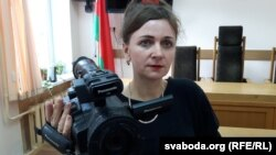 Ларыса Шчыракова, архіўнае фота