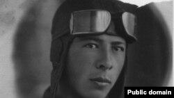 Асан Усеинов, дядя Усние Менакаевой, 5 мая 1940 года