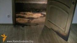 Невідомі намагалися підпалити приміщення в Будинку профспілок - депутат