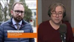 Полозов: Росія може визнати Меджліс кримськотатарського народу терористичною організацією (відео)