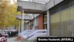 Mesto na kome je skladišteno 20 hiljada boca opasnog medicinskog otpada, ilustrativna fotografija