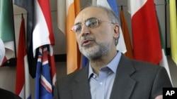 علیاکبر صالحی، وزیر خارجه ایران
