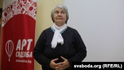 Лідзія Пянькоўская