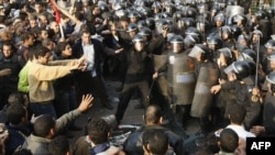 18 Days: A Look Back At The Egyptian Revolution