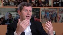 Селмани - Ако се среди МТВ, ќе се средат многу работи во новинарството