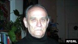 Іван Нікітчанка