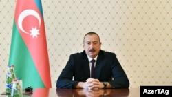 İlham Əliyev,13 iyul 2018