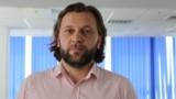 Moldova -- deputatul PAS, Dumitru Alaiba, Chișinău, 27Jul2021