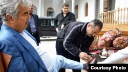 """WikiLeaks sayti e'lon qilgan AQSh maxfiy hujjatlarida Salim Abduvaliyev """"mafiya boshlig'i"""" deb atalgan."""