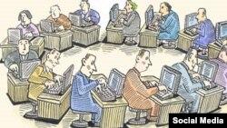 Bürokratiya