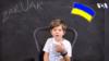 «Мрія» – український літак: 7-річному блогеру Захару відповіли й пообіцяли виправити помилку