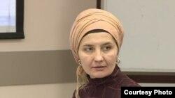 Резеда Сафиуллина