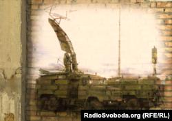 Радиолокационная станция «Кольчуга»