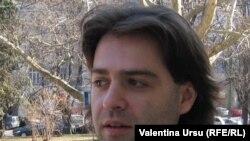 Analistul politic Nicu Popescu