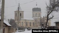 Кошница, Дубоссарский район, Молдова