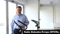 Vrijeme da se VMRO - DPMNE nađe u opoziciji (na fotografiji Nikola Gruevski)