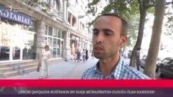 Cənubi Qafqazda Rusiyanın ən yaxın müttəfiqi kimdir?