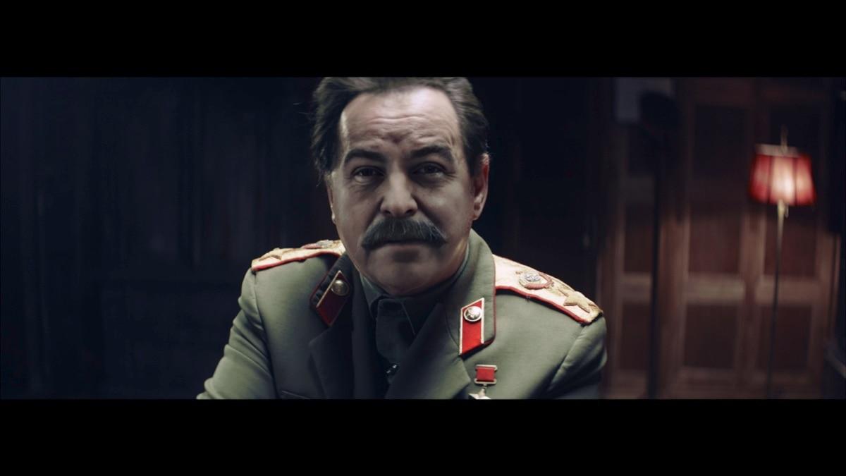 «Внести слово Holodomor в словари английского»: в Канаде запустили проект с участием Сталина