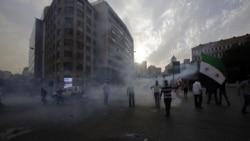 Sukobi na ulicama Bejruta