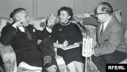 Radio Liberty obilježava 60 godina postojanja