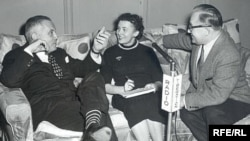 Radio Liberty Marks 60 Years