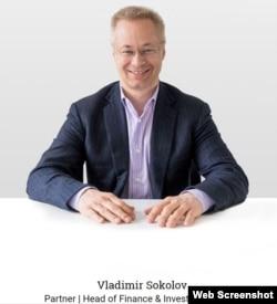 Зять покойного Туркменбаши Владимир Соколов является ключевой фигурой в комапнии Trokckland Group (фото с официального сайта Trokckland Group)