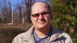 Володимир Крутолєвіч, учасник бойових дій на Донбасі, колишній полонений бойовиків, Дніпро, 19 березня 2019 року