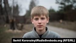 Богдан: «Мара – вадзіць грузавік. Чакаю 18 гадоў, каб правы атрымаць».