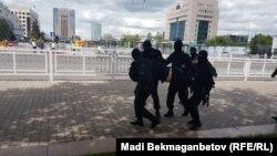 Астана, 23-июнь