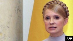 "Prime Minister Yulia Tymoshenko has warned a delay in the IMF's release this month would make life ""extremely difficult"" for Ukraine."