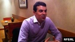 Министерот за надворешни работи Никола Попоски.