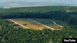 Un proiect aparent ilegal de dezvoltare în spațiul rezervației naturale Căpriana