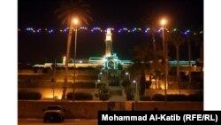جامع النبي يونس في الموصل
