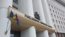 Partidul Maiei Sandu contestă bugetul propus de guvern